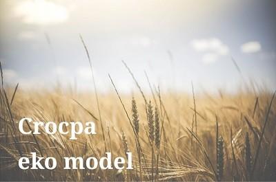 Crocpa eko model