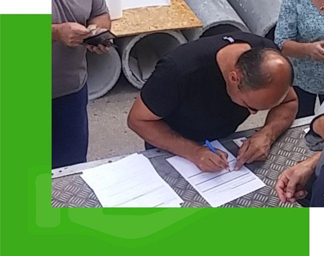 eko model slika potpis